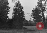 Image of Mark V tank Saint Lo France, 1944, second 23 stock footage video 65675041537