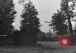 Image of Mark V tank Saint Lo France, 1944, second 24 stock footage video 65675041537