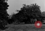 Image of Mark V tank Saint Lo France, 1944, second 44 stock footage video 65675041537