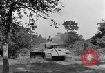 Image of Mark V tanks Saint Lo France, 1944, second 49 stock footage video 65675041540