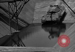 Image of Testing German Armor Haustenbeck Germany , 1945, second 17 stock footage video 65675041543