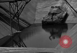 Image of Testing German Armor Haustenbeck Germany , 1945, second 19 stock footage video 65675041543