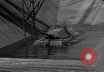 Image of Testing German Armor Haustenbeck Germany , 1945, second 45 stock footage video 65675041543