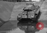Image of Testing German Armor Haustenbeck Germany , 1945, second 48 stock footage video 65675041543