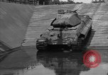 Image of Testing German Armor Haustenbeck Germany , 1945, second 50 stock footage video 65675041543