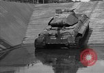 Image of Testing German Armor Haustenbeck Germany , 1945, second 51 stock footage video 65675041543