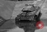Image of Testing German Armor Haustenbeck Germany , 1945, second 52 stock footage video 65675041543