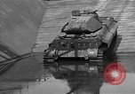 Image of Testing German Armor Haustenbeck Germany , 1945, second 53 stock footage video 65675041543