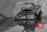 Image of Testing German Armor Haustenbeck Germany , 1945, second 54 stock footage video 65675041543