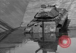 Image of Testing German Armor Haustenbeck Germany , 1945, second 55 stock footage video 65675041543