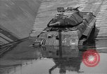 Image of Testing German Armor Haustenbeck Germany , 1945, second 56 stock footage video 65675041543