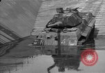 Image of Testing German Armor Haustenbeck Germany , 1945, second 57 stock footage video 65675041543