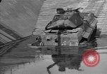 Image of Testing German Armor Haustenbeck Germany , 1945, second 58 stock footage video 65675041543