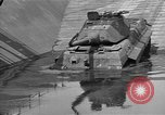 Image of Testing German Armor Haustenbeck Germany , 1945, second 59 stock footage video 65675041543