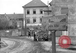 Image of Germans surrender to Sixth Armored Division Altenburg Germany, 1945, second 4 stock footage video 65675041547