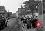 Image of Germans surrender to Sixth Armored Division Altenburg Germany, 1945, second 10 stock footage video 65675041547