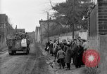 Image of Germans surrender to Sixth Armored Division Altenburg Germany, 1945, second 13 stock footage video 65675041547