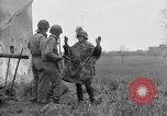 Image of Germans surrender to Sixth Armored Division Altenburg Germany, 1945, second 45 stock footage video 65675041547