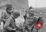 Image of Germans surrender to Sixth Armored Division Altenburg Germany, 1945, second 46 stock footage video 65675041547