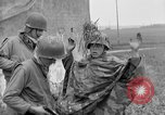 Image of Germans surrender to Sixth Armored Division Altenburg Germany, 1945, second 48 stock footage video 65675041547
