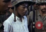 Image of South Korean interpreter Inchon Incheon South Korea, 1950, second 25 stock footage video 65675041551