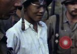 Image of South Korean interpreter Inchon Incheon South Korea, 1950, second 28 stock footage video 65675041551