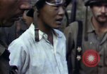 Image of South Korean interpreter Inchon Incheon South Korea, 1950, second 29 stock footage video 65675041551