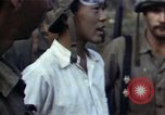 Image of South Korean interpreter Inchon Incheon South Korea, 1950, second 30 stock footage video 65675041551