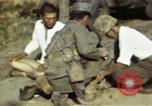 Image of South Korean interpreter Inchon Incheon South Korea, 1950, second 61 stock footage video 65675041551
