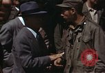 Image of Chesty Puller Korea, 1950, second 56 stock footage video 65675041557