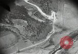Image of US warplanes strafing LOCs in Korea Korea, 1950, second 40 stock footage video 65675041563
