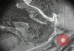 Image of US warplanes strafing LOCs in Korea Korea, 1950, second 41 stock footage video 65675041563