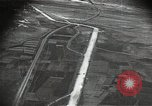 Image of gun camera records strafing attack by US warplane Korea, 1950, second 3 stock footage video 65675041566