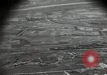 Image of gun camera records strafing attack by US warplane Korea, 1950, second 26 stock footage video 65675041566