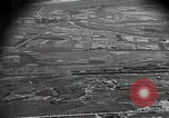 Image of gun camera records strafing attack by US warplane Korea, 1950, second 29 stock footage video 65675041566