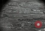 Image of gun camera records strafing attack by US warplane Korea, 1950, second 31 stock footage video 65675041566