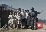 Image of United States Marines Inchon Incheon South Korea, 1950, second 56 stock footage video 65675041569