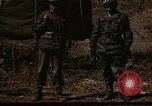 Image of Military Police Korea, 1951, second 9 stock footage video 65675041574