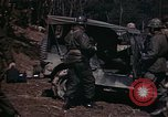 Image of Military Police Korea, 1951, second 52 stock footage video 65675041574