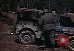 Image of Military Police Korea, 1951, second 55 stock footage video 65675041574