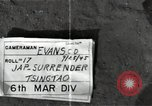 Image of US 6th Marine Division Tsingtao China, 1945, second 1 stock footage video 65675041583