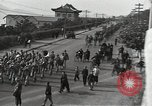 Image of US 6th Marine Division Tsingtao China, 1945, second 4 stock footage video 65675041583