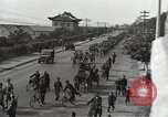 Image of US 6th Marine Division Tsingtao China, 1945, second 12 stock footage video 65675041583