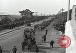 Image of US 6th Marine Division Tsingtao China, 1945, second 17 stock footage video 65675041583