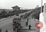 Image of US 6th Marine Division Tsingtao China, 1945, second 18 stock footage video 65675041583