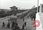 Image of US 6th Marine Division Tsingtao China, 1945, second 20 stock footage video 65675041583