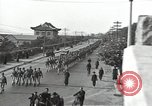 Image of US 6th Marine Division Tsingtao China, 1945, second 24 stock footage video 65675041583