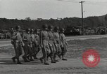 Image of US 6th Marine Division Tsingtao China, 1945, second 29 stock footage video 65675041583