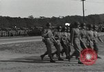 Image of US 6th Marine Division Tsingtao China, 1945, second 30 stock footage video 65675041583