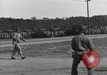 Image of US 6th Marine Division Tsingtao China, 1945, second 33 stock footage video 65675041583